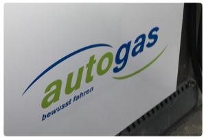 Bild LPG Autogas