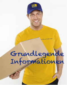 Navigation Grundlegende Informationen