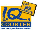 Logo_IQCourier_Jubilaeum
